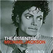 Michael Jackson - Essential (2011)