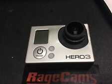 Estuche protector resistente al agua para GoPro HD Hero 3 Plus CHDHN-301 3