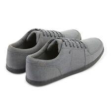 BOXFRESH Gray Sneakers Trainers Spencer Mens US10 UK9 EU43 E-14584