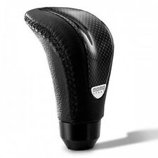 MOMO COMBAT EVO Carbon Shift Knob Leather CTECBN