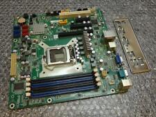 Gigabyte GA-6FASV REV: 1.0 Socket 1156 / LGA1156 Motherboard with Back Plate