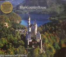 BLUR - Country House (UK 3 Track CD Single Part 1)