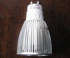 6 x GU10 3x4W LED Globes LED Bulb Downlight 240V LED Lamp Spot Light =70W