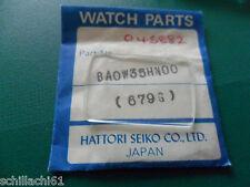 Seiko A259, Crystal Genuine Seiko Nos, Fits many A259s See List