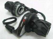 Umbau 9 speed Gripschift zu 10 Speed  xt xtr xx Sram Shimano