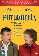 Philomena Judi Dench Steve Coogan Comedy DVD FREE SHIPPING