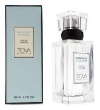 TOVA BEVERLY HILLS SIGNATURE PLATINUM EAU DE PARFUM ~1.7 oz spray  New in Box