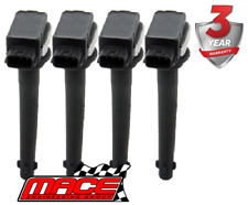 4 X MACE STANDARD REPLACEMENT IGNITION COIL FOR NISSAN TIIDA C11 MR18DE 1.8L I4
