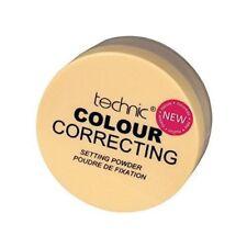 Technic Yellow Colour Correcting Setting Powder # 26723