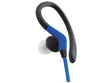 Auricular con cable - ISY IIE-1404, Sport, Soporta humedad,