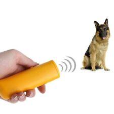 Dog Anti Bark Device Stop Barking Pet Train Ultrasonic Sound Control No Shock