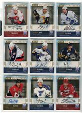 2006-07 Be A Player Signatures  #EB Eric Brewer