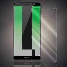 Panzerglasfolie Huawei Mate 10 Lite Displayschutzfolie Glas Folie Panzerfolie 9H