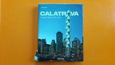 CALATRAVA COMPLETE WORKS 1979-2009 + PARIS POSTER GUIDE