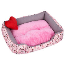2020 Dog Soft Bed Comfortable Winter Warm Kennel for Pet Top Quality House