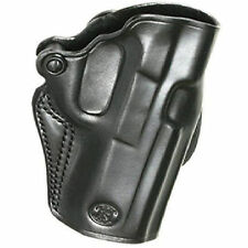 Galco Speed Leather Paddle Holster FN FNH FNS FNX 9/40 Black - SPD480B - NEW