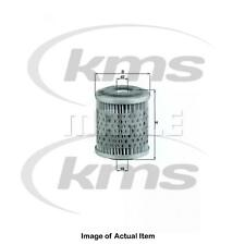 New Genuine MAHLE Fuel Filter KX 38 Top German Quality