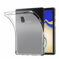 Shock-Absorption Soft TPU Back Cover for Samsung Galaxy Tab S4 10.5 SM-T830/T835