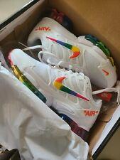 Rainbow nike shoes women