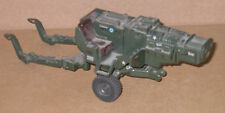 1982 GI Joe HAL Incomplete, no figure – Dusty but Great Cond Vintage