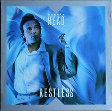 """MURRAY HEAD """"RESTLESS""""  33T  LP"""