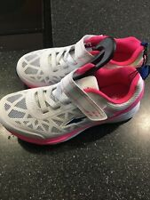 Girls Size 2 New Trainers