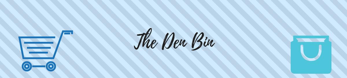 The Den Bin