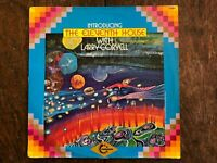 """Larry Coryell """"The Eleventh House"""" French Pressing Vangaurd Label 519062"""