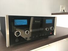 McIntosh C2300 Tube Preamplifier 220Volt