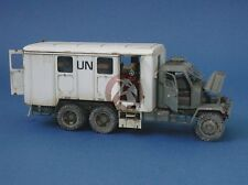 CMK 1/35 Praga V3S PAD II (Workshop) 3Ton All-Terrain 6x6 Truck RA020
