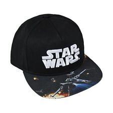 Premium Baseball Cap Base Cap Schirmmütze Kinder Sommer Mütze Star Wars Gr. 58