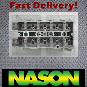 Nason Cylinder head bare fits Mazda FS FSDE 323 BJ 626 GE GF Mpv LW LY Premacy C