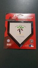 2005 Roberto Clemente Celebrity Golf Event mini homelate -  Bernie Williams