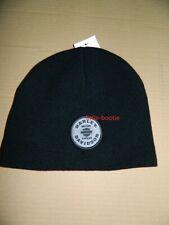 Harley-Davidson Mütze Strickmütze Beanie schwarz Hat Knit Neu B&S -  SALE !