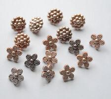 Vintage Pearls / Vintage Look Shank Buttons / Jesse James ~ Dress It Up / Sewing