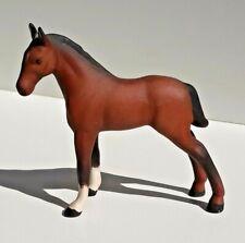 Vintage Retired Royal Doulton Foal - Smaller Thoroughbred Type Facing Left DA 82