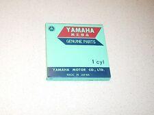YAMAHA RINGS 434-11610-40-00 1974-77 TY250  4th OVERSIZE