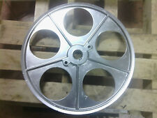 Wascomat W74 Pulley #471245035