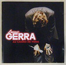 Laurent Gerra CD Casino de Paris 2000
