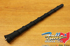 2011-2019 Chrysler Jeep Dodge 8 Inch Short Antenna Mast Replacement Mopar OEM