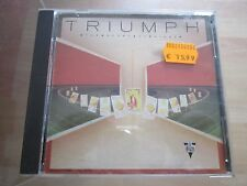 TRIUMPH - THE SPORT OF KINGS - CD       (B)
