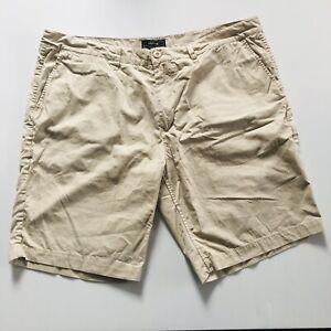 Driza-Bone Harry Urban Short Chino Style Shorts Size 40 PAM6039