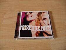 CD Roxette - Hits! - 2006 - 20 Songs  - A Collection of Roxette Hits !
