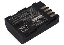 UK Batteria per Panasonic Lumix DMC-GH3 Lumix DMC-GH3A DMW-BLF19 DMW-BLF19E 7.4 V