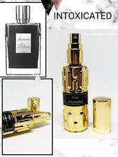 Kilian INTOXICATED - decanted to 14ml (0.47fl.oz) Perfume. Travel Size!