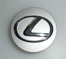 Lexus ES350 GS300 GS450h LS600 RX350 SILVER Wheel Center Cap PN: PC+ABS