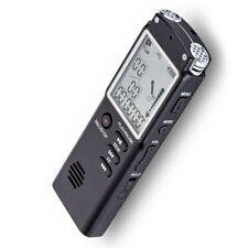 dictaphone Enregistreur Vocal USB Professionnel 96 Heures Dictaphone numerique