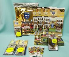 Panini Adrenalyn XL FIFA 365 2020 Starterpack Display Booster Blister Multipack