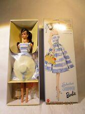 Barbie Suburban Shopper reproduction NRFB