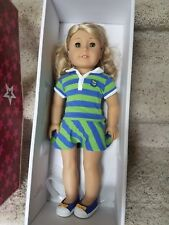 NEW Lanie Holland American Girl Doll 2010 Special Edition In orignal box w/book